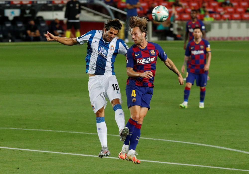 LaLiga Santander: FC Barcelona - Espanyol