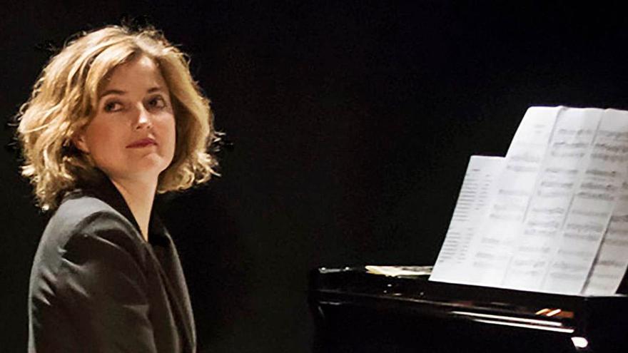 L'IVAM celebra el Dia de la Dona amb un concert homenatge a Carmen Barradas
