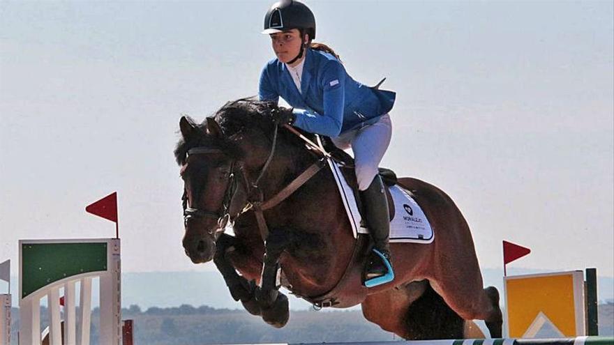 La competición regresa este viernes a Equus Duri