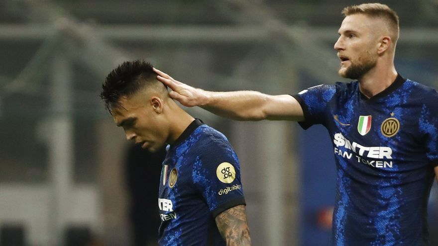 Champions | Real Madrid - Inter