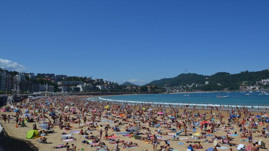 Los ecologistas proponen una transición verde para un nuevo turismo en España