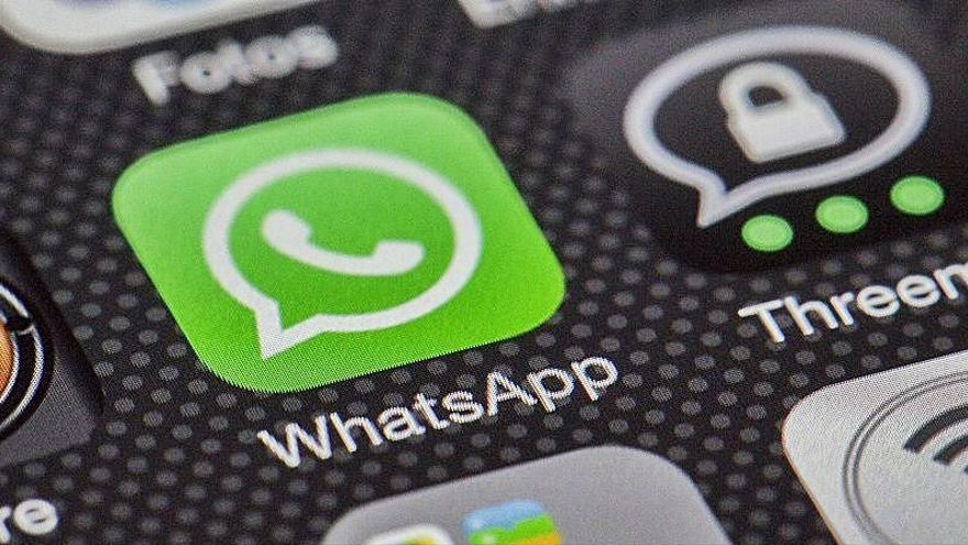 La próxima novedad que llega a WhatsApp