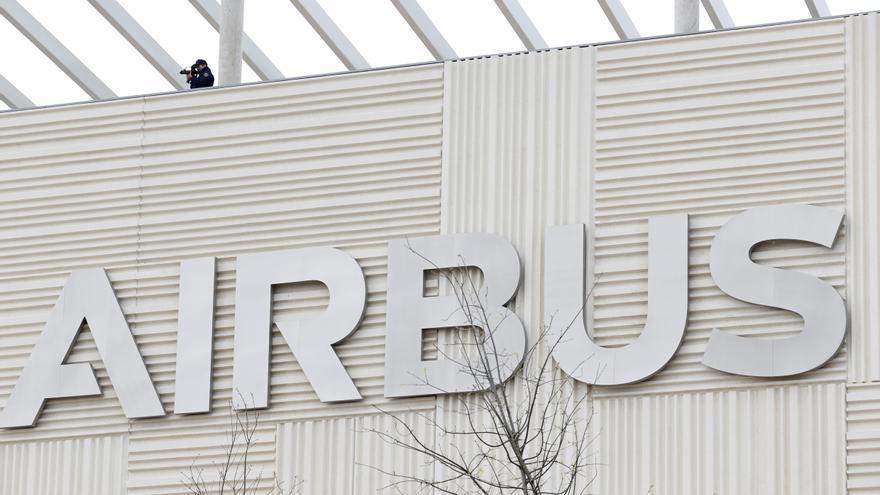 Airbus abandona los números rojos en el primer trimestre del año