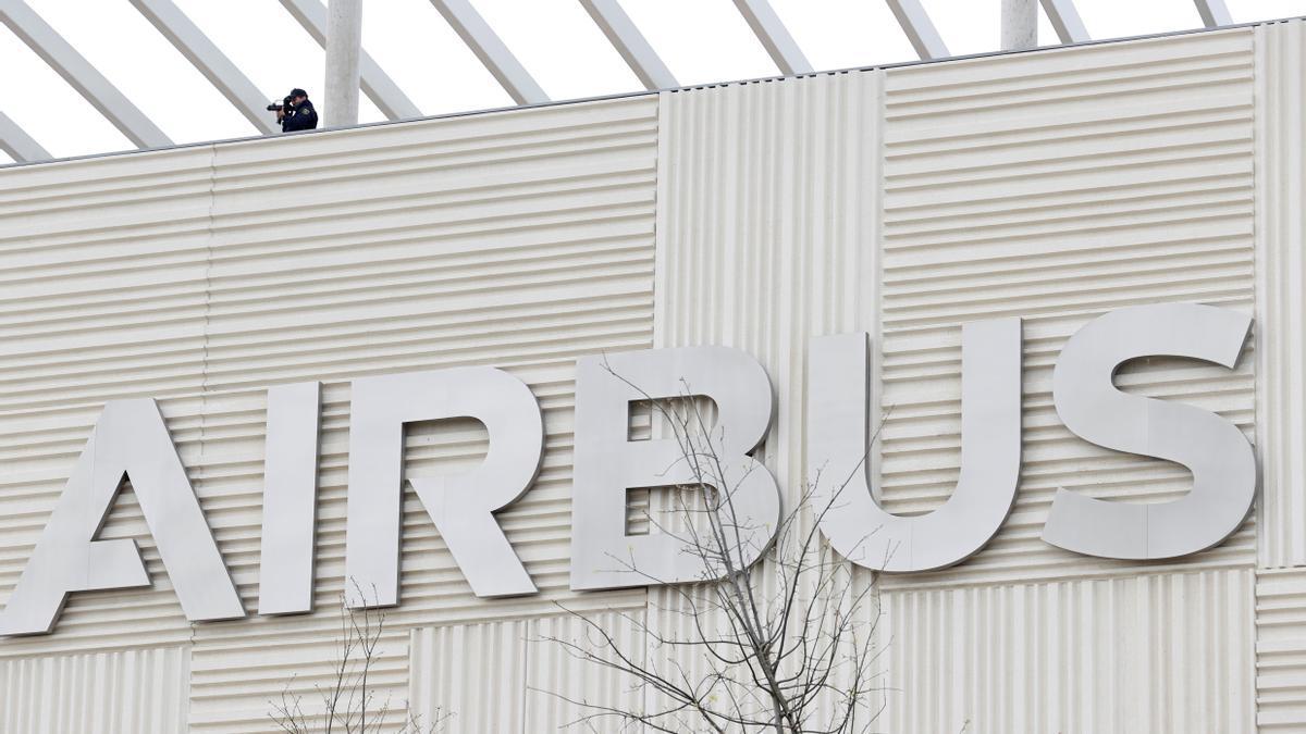 Airbus gana 362 millones euros en el primer trimestre.
