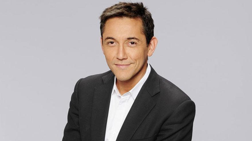 Javier Ruiz presentará la segunda edición de 'Noticias Cuatro'