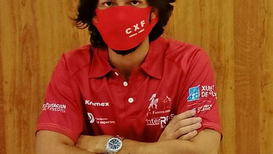 El Fontecarmoa gana al Ourense y se mete de lleno en la pelea por el ascenso