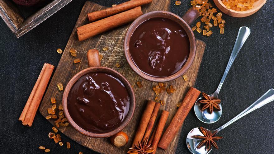 Los mejores sitios para tomar chocolate a la taza en Mallorca según los lectores