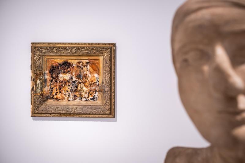 La Galería de Arte Bibli inaugura la exposición 'Sala Conca'