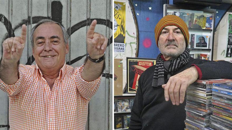 El festival Noroeste tendrá dos escenarios, dedicados a Nonito Pereira y Jaime Manso