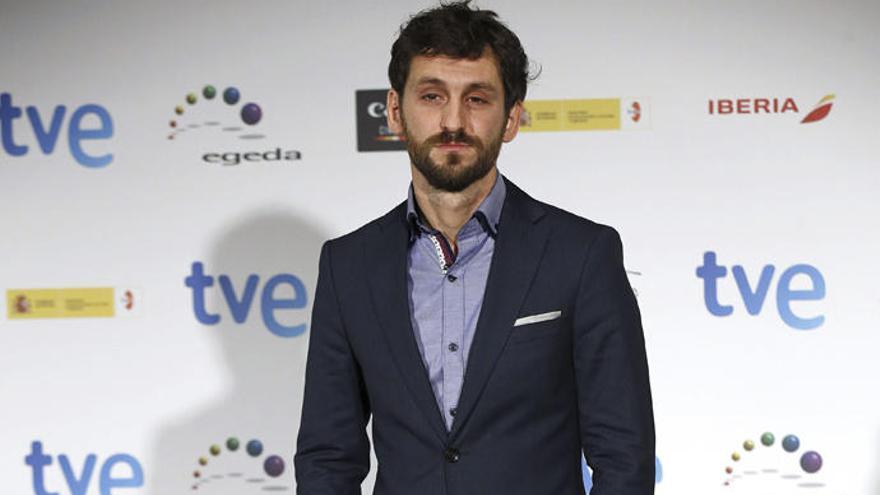Raúl Arévalo protagonizará el nuevo thriller de Calparsoro, 'El aviso'