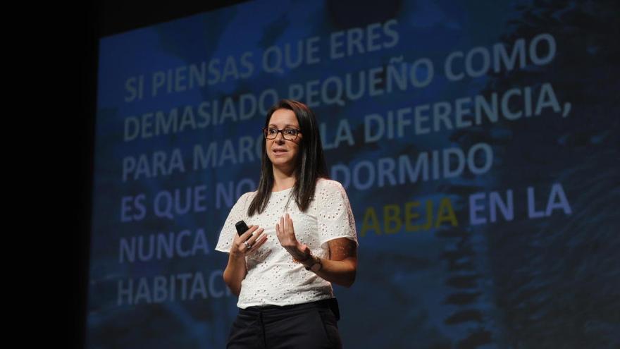 Emprendedora y madre, el difícil reto de la conciliación