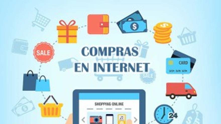 Taller: Compras en Internet