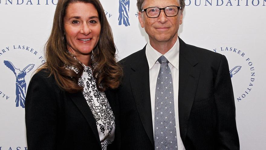 Bill Gates dejó Microsoft al ser investigado por tener una relación con una empleada