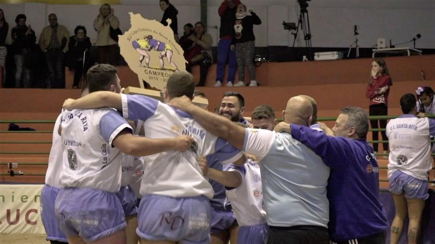 El IMD agiliza el pago de 146.800 euros para deportes tradicionales