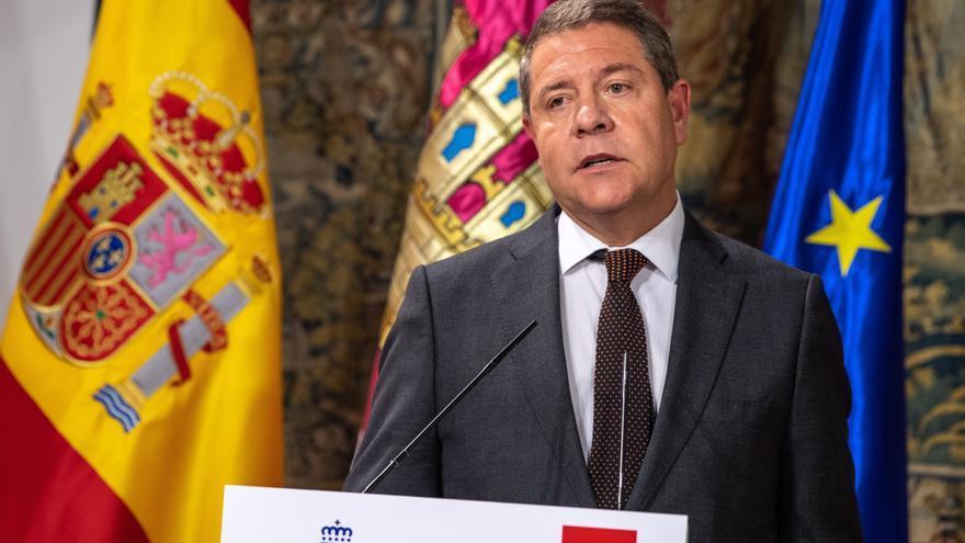 """García-Page, convencido de que la A-43 por Puertollano """"va a ser"""""""
