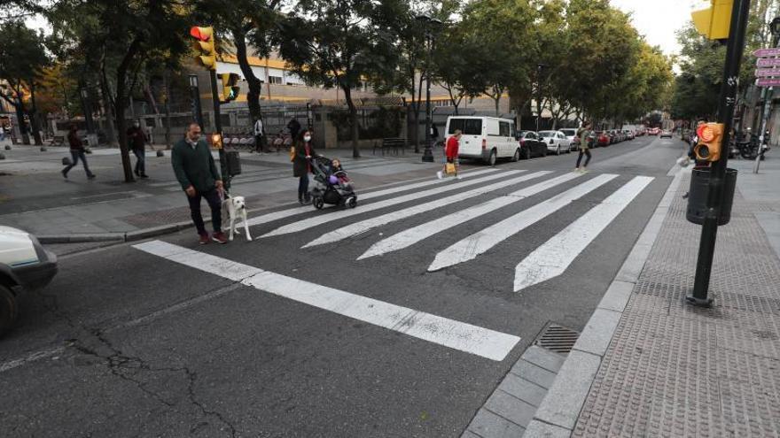"""""""La ciudad es de los peatones, pero solo en la teoría"""""""