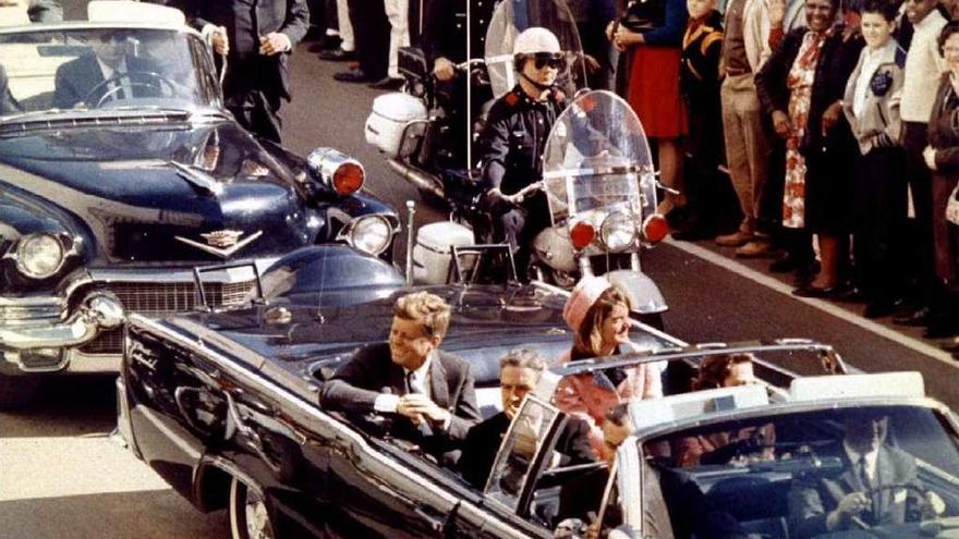 JFK: el secreto interminable