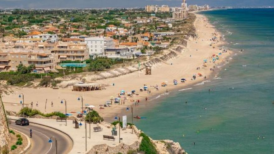 La playa de València que National Geographic recomienda como una de las mejores y más seguras de España