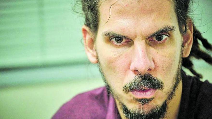 Batet acata la sentencia y retira el escaño a Alberto Rodríguez