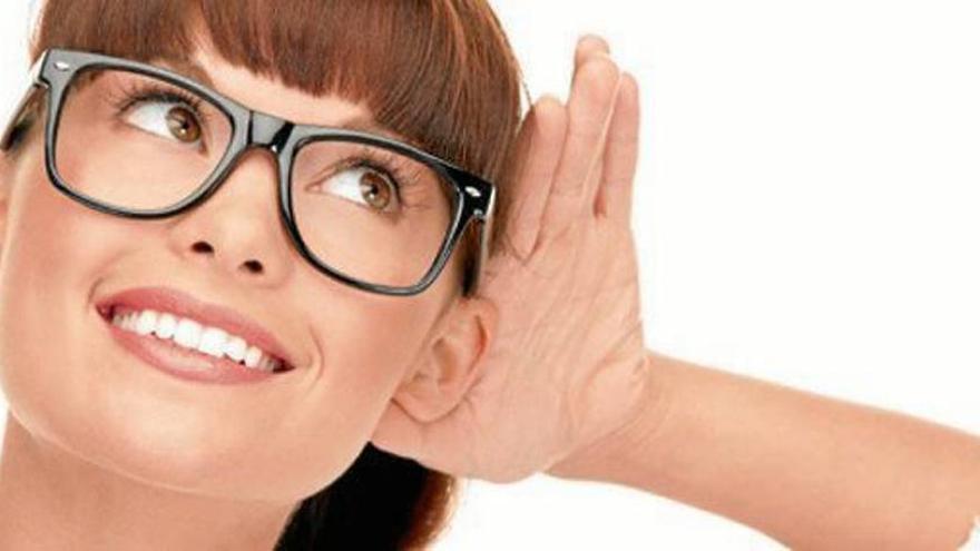 No dejes que la pérdida de audición te limite
