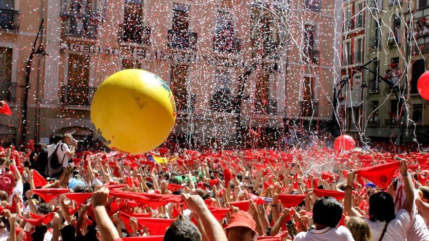 Pamplona suspèn els Sanfermines per segon any consecutiu