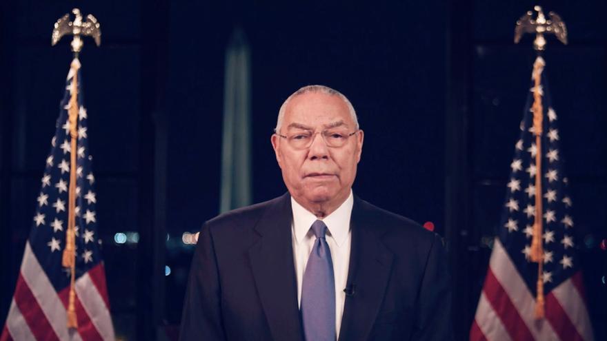 Colin Powell muere por Covid a los 84 años