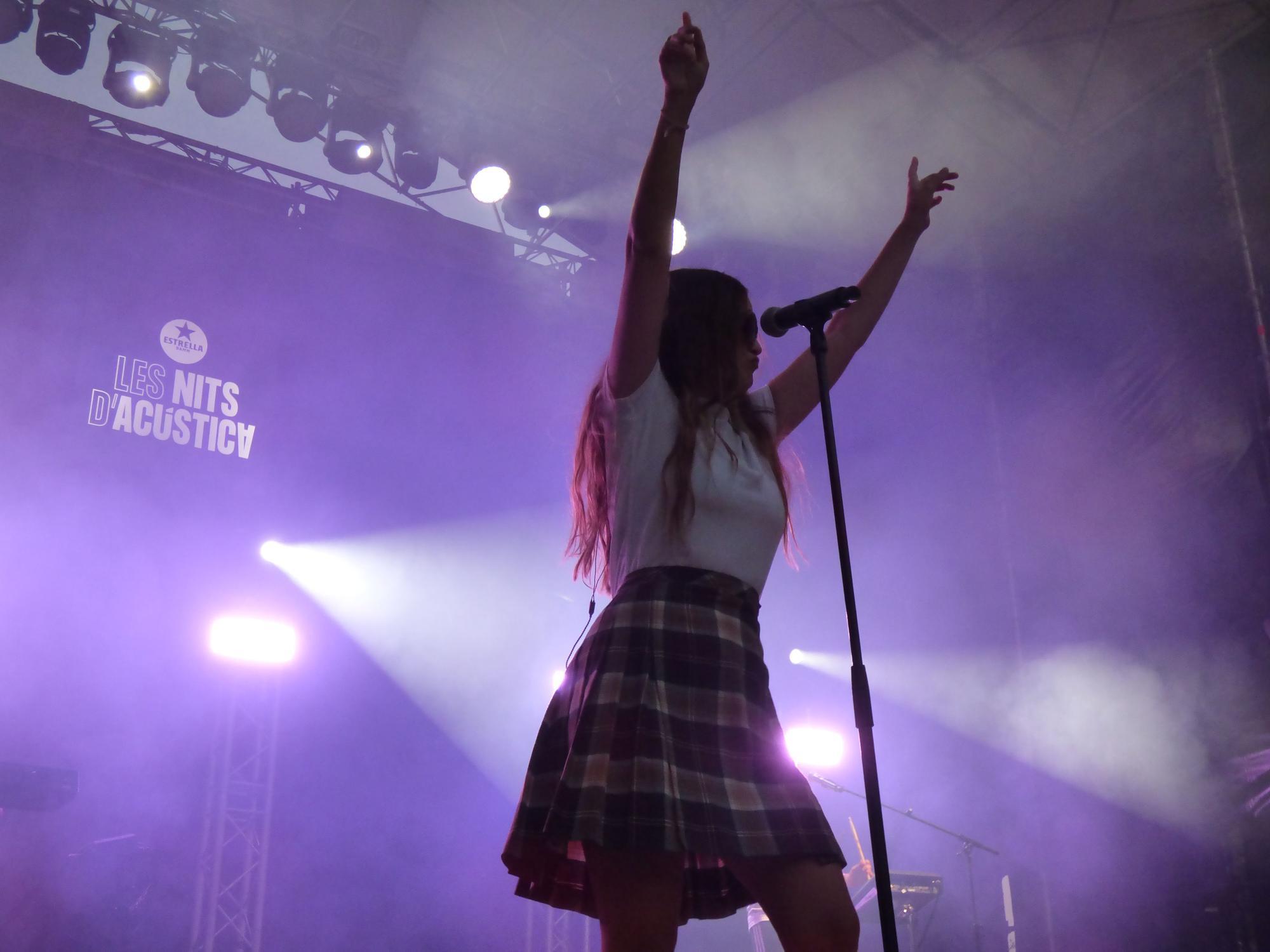 Figueres celebra la seva primera Nit d'Acústica 2021