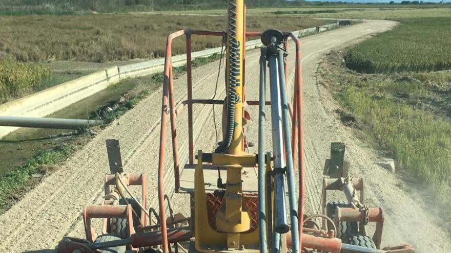 El Consell Agrari de Catarroja aboga por no quemar la paja del arroz
