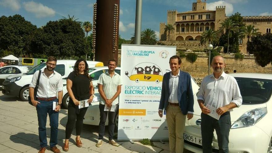 So startet Mallorca in die Europäische Mobilitätswoche