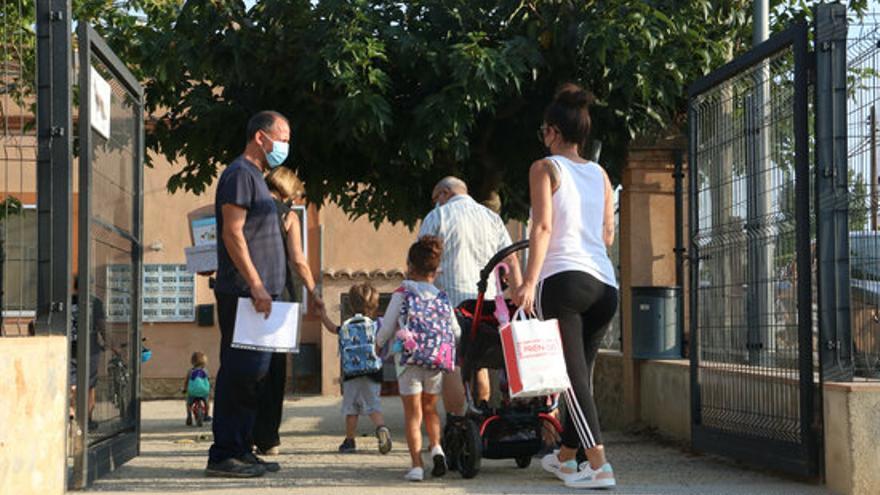 La Intersindical reclama més inversió en infraestructures als centres educatius de les comarques gironines