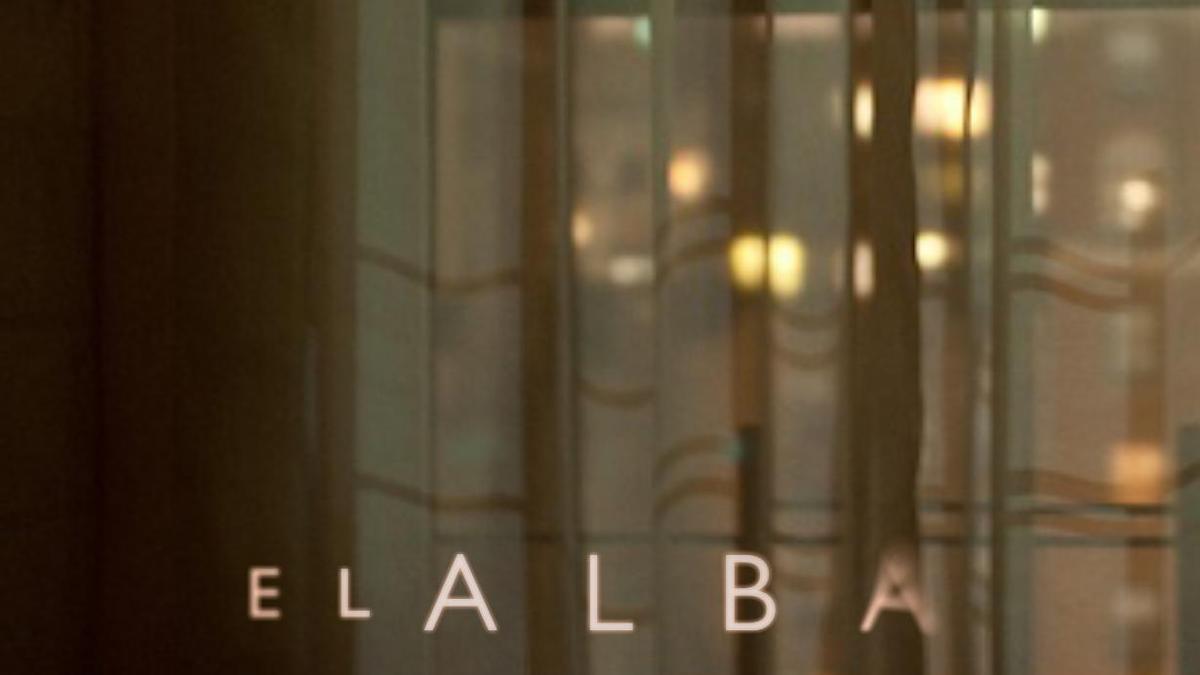 Cartel promocional del corto 'El Alba' de Fernando Esbec.