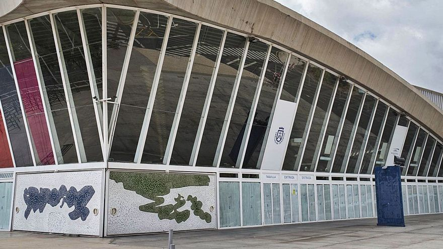 El exjefe de Contabilidad del Recinto Ferial de Santa Cruz de Tenerife se enfrenta a 8 años de prisión