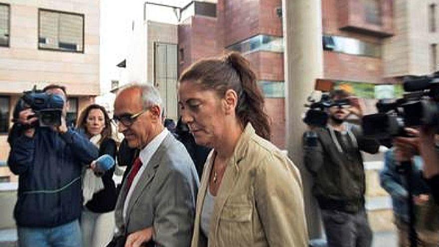 """El padre de Nadia Nerea dice que la niña corre un """"riesgo inminente de muerte"""""""