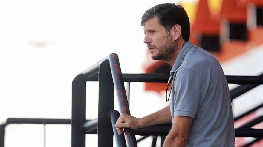 El Atlético va en serio a por Mateu Alemany para su dirección deportiva
