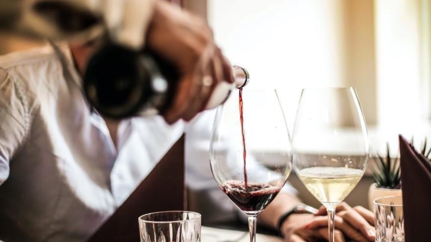 Polémica en un restaurante del Grao de Castelló por el uso del valenciano