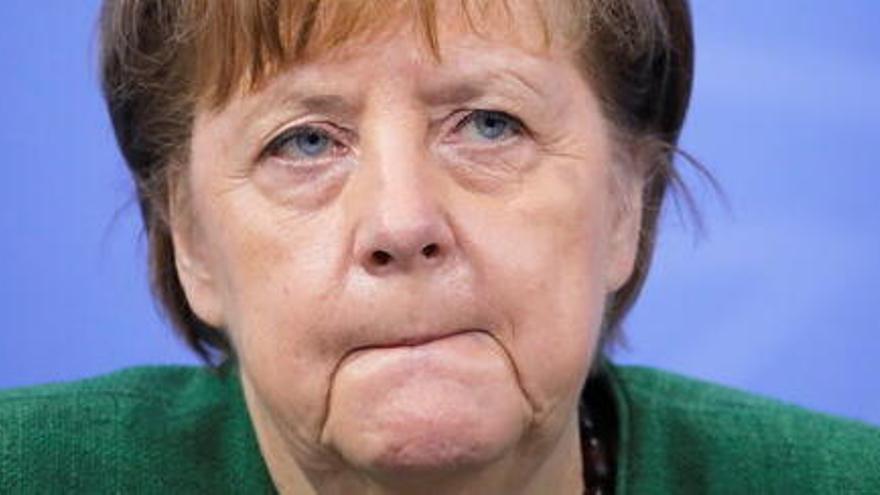 Alemanya planeja negociar bilateralment la compra de la vacuna Sputnik
