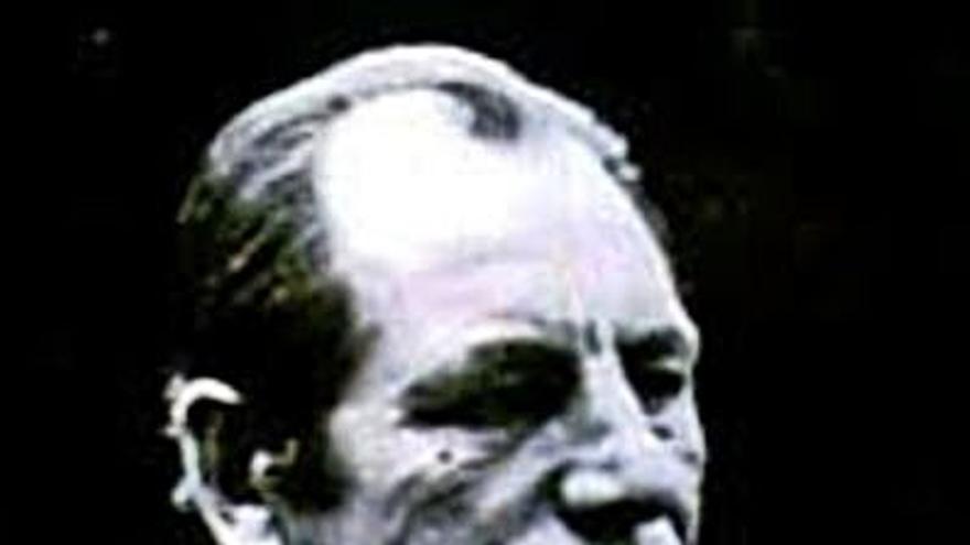 Ignacio Gago, nombrado Arbense Distinguido 2021