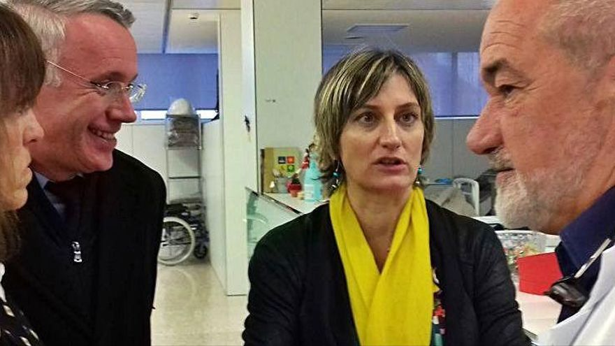 L'Hospital de Cerdanya oferirà el servei d'avortament farmacològic