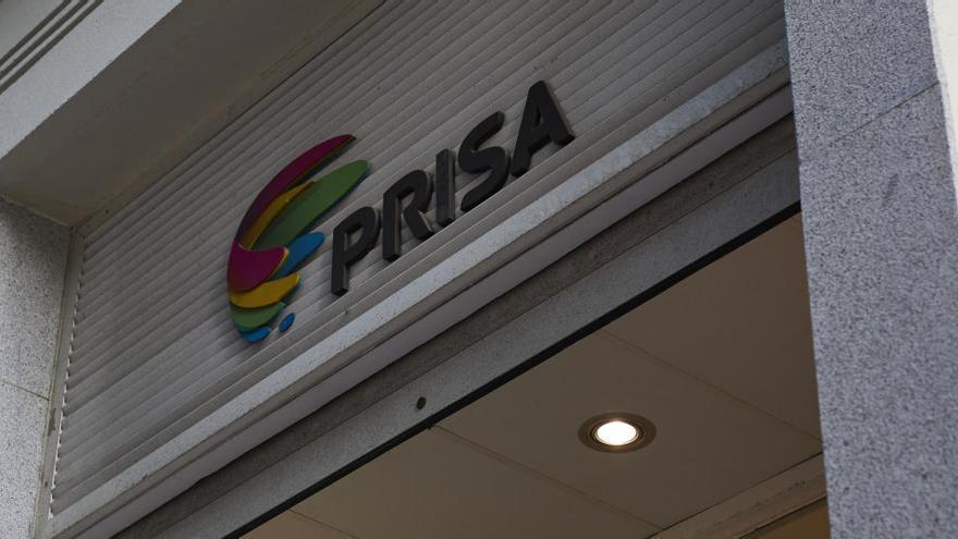 La Junta de Prisa aprueba el cese de Monzón como presidente del grupo