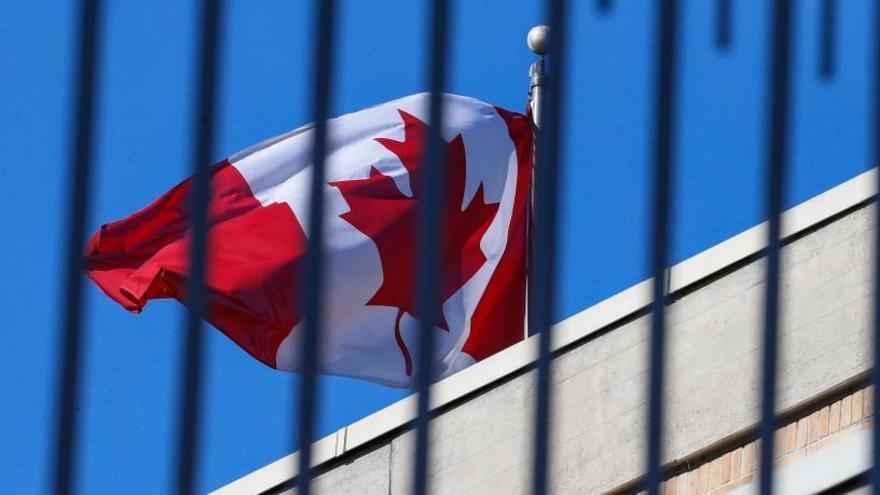 La condena a muerte a un canadiense agrava la crisis entre Pekín y Ottawa