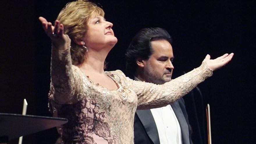 Adiós a la soprano Edita Gruberova, la reina de la coloratura