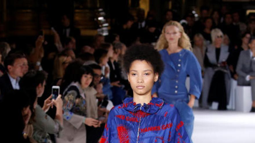 """Giorgio Armani: """"La moda se ha vuelto menos importante"""""""