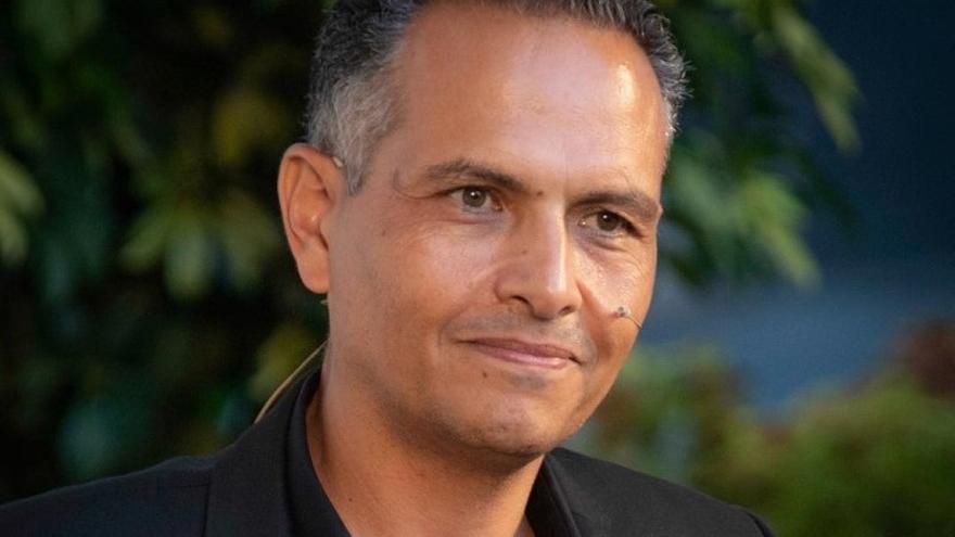 Santiago Gil impartirá un taller de escritura en la Casa de la Cultura de su ciudad natal