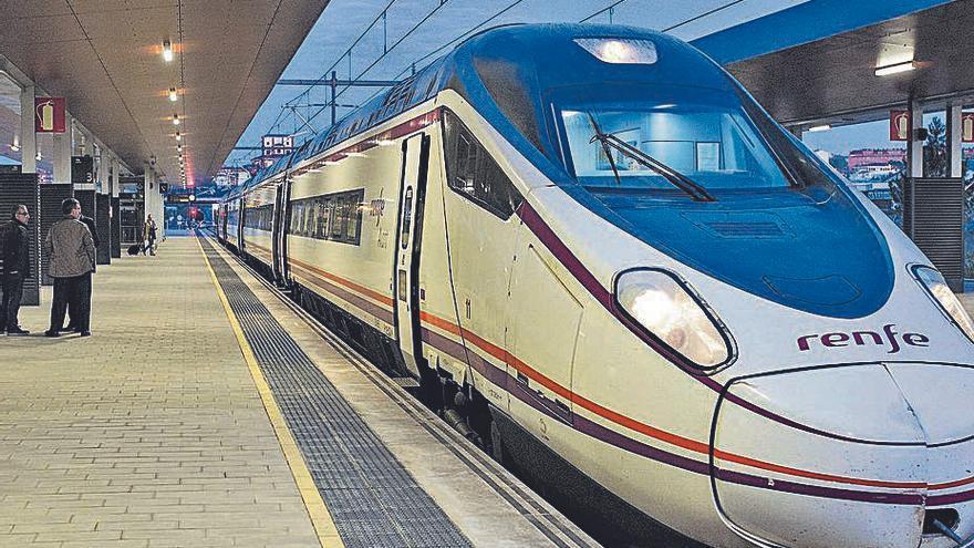 "Igea señala al Gobierno: ""En Zamora, al final, ni Monte la Reina, ni tren, ni nada"""