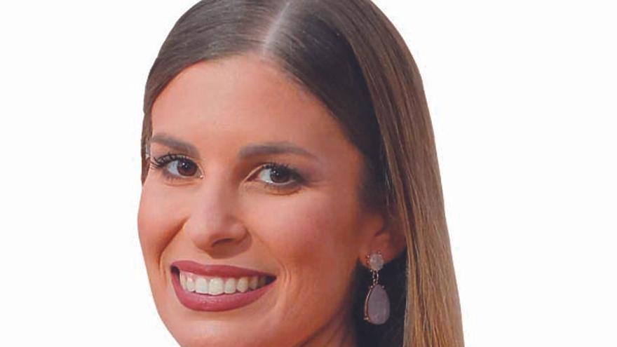 Marina Ballester Estevan: La niña que creció en la mercería de Marinín