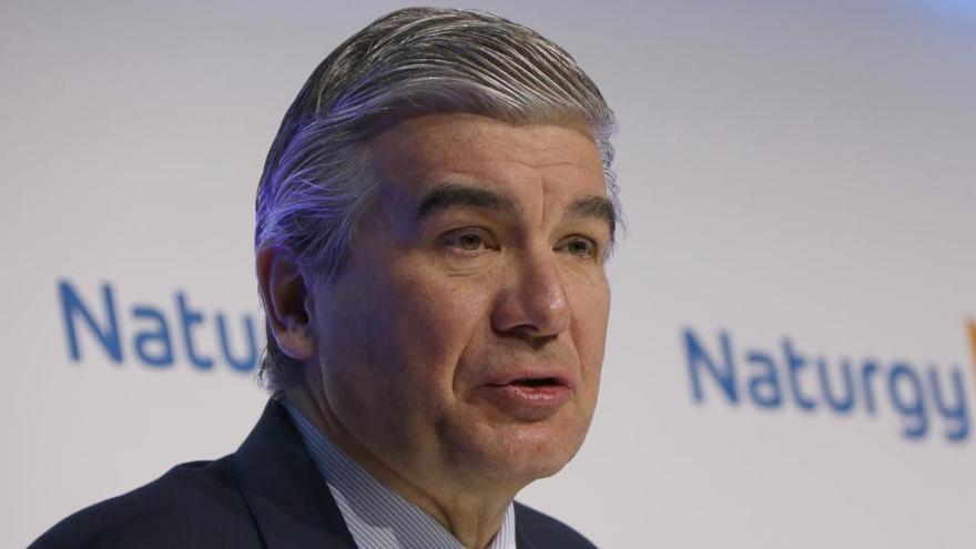 Naturgy registra un benefici net de 383 milions fins al març, gairebé el doble respecte a l'any passat
