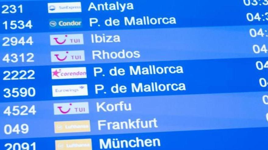 Fliegen bei Ausgangssperre - das sagt ein Spezialist im Reiserecht
