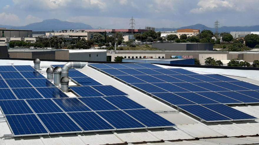 Coneixes els avantatges de l'autoconsum fotovoltaic?