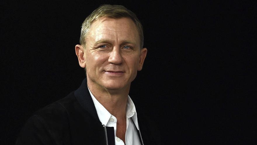 La película final de James Bond calienta motores
