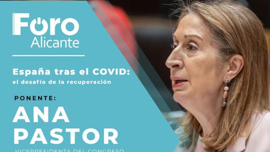 España tras el COVID: el desafío de la recuperación